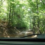 minen kroatien offroad gps roadbook dachzelt