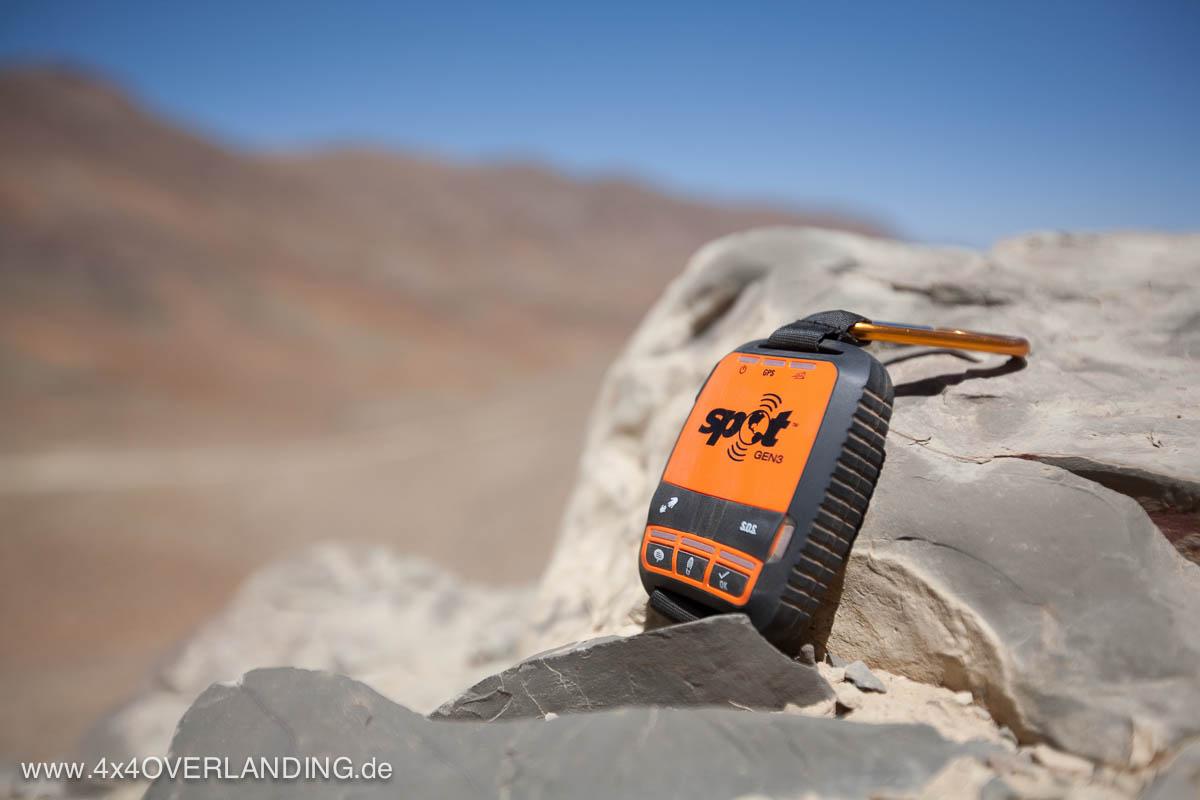 Spot gen 3 sattelieten Messenger travel sicherheit GPS